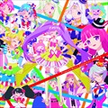 プリパラ☆ミュージックコレクション season.3 (2枚組 ディスク1)