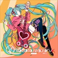EXIT TUNES PRESENTS Vocaloseasons feat.初音ミク〜Autumn〜