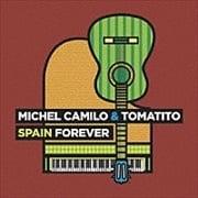 スペイン・フォーエヴァー [SHM-CD]