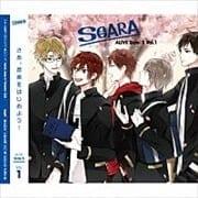 「Alive」 Side:S SOARA Vol.1