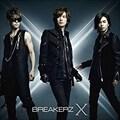X (2枚組 ディスク2)