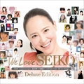 We Love SEIKO Deluxe Edition-35th Anniversary 松田聖子 究極オールタイムベスト 50+2 Songs- (3枚組 ディスク3)