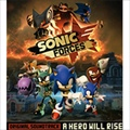 Sonic Forces Original Soundtrack - A Hero Will Rise (3枚組 ディスク1)