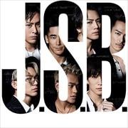 【CDシングル】 J.S.B. HAPPINESS