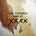 LIVE AT XXXX [SHM-CD]