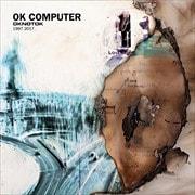 OKコンピューター OKNOTOK 1997 2017 [UHQCD] (2枚組 ディスク2)