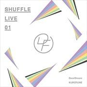 5次元アイドル応援プロジェクト「ドリフェス!R」「SHUFFLE LIVE 01」