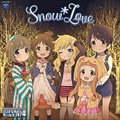 【CDシングル】THE IDOLM@STER CINDERELLA GIRLS LITTLE STARS! Snow*Love