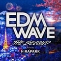 EDM WAVE -THE SECOND- by HiRAPARK
