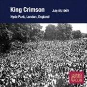 コレクターズ・クラブ 1969年7月5日 ロンドン ハイドパーク