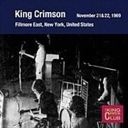 コレクターズ・クラブ 1969年11月21,22日 フィルモア・イースト