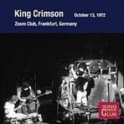コレクターズ・クラブ 1972年10月13日 ドイツ ズーム・クラブ (2枚組 ディスク1)