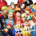 ONE PIECE ウィーアー!Song Complete