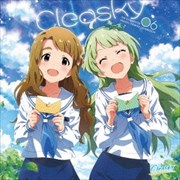 【CDシングル】THE IDOLM@STER MILLION THE@TER GENERATION 06 Cleasky