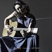 Love rises...2007-2018 (2枚組 ディスク1)