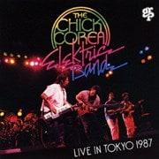 ライヴ・イン・東京 1987 [SHM-CD]