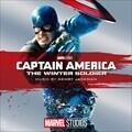 キャプテン・アメリカ:ウィンター・ソルジャー オリジナル・サウンドトラック