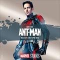 アントマン オリジナル・サウンドトラック