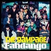 【CDシングル】Fandango