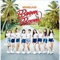 【CDシングル】BBoom BBoom