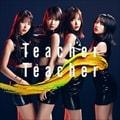 【CDシングル】Teacher Teacher Type C (通常盤) (2枚組 ディスク1)