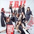 E.G.11 (2枚組 ディスク2)