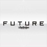 FUTURE (3枚組 ディスク1)