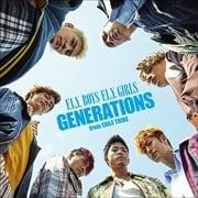 【CDシングル】F.L.Y. BOYS F.L.Y. GIRLS