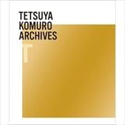 TETSUYA KOMURO ARCHIVES T (4枚組 ディスク1)