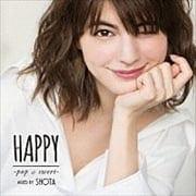 HAPPY -pop & sweet- MIXED BY DJ SHOTA