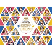 【CDシングル】THE IDOLM@STER MILLION THE@TER GENERATION 11 UNION!!