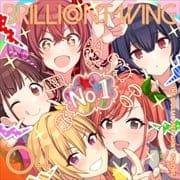 【CDシングル】ゲーム「アイドルマスター シャイニーカラーズ」BRILLI@NT WING 04「夢咲きAfter school」