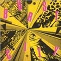 バーストシティ(爆裂都市) オリジナルサウンドトラック [UHQCD]