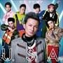 【CDシングル】U.S.A.