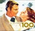 ベスト懐かしの映画音楽100 [インストゥルメンタル] (4枚組 ディスク4)