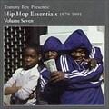 TOMMY BOY PRESENTS:HIP HOP ESSENTIALS 1979-1991 vol.7