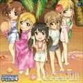 【CDシングル】THE IDOLM@STER CINDERELLA GIRLS LITTLE STARS! さよならアロハ