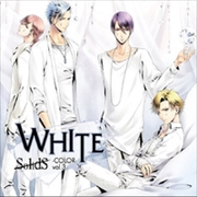 SolidS COLOR Series vol.3 [WHITE]