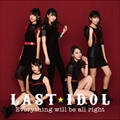 【CDシングル】Everything will be all right(初回限定盤A)