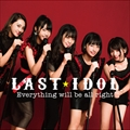 【CDシングル】Everything will be all right(初回限定盤B)