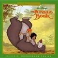 ジャングル・ブック オリジナル・サウンドトラック デジタル・リマスター盤