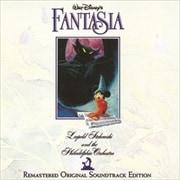 ウォルト・ディズニー・ファンタジア オリジナル・サントラ・リマスター盤 (2枚組 ディスク1)