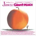 ジャイアント・ピーチ オリジナル・サウンドトラック