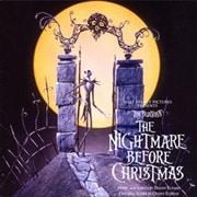 ナイトメアー・ビフォア・クリスマス オリジナル・サウンドトラック スペシャル・エディション (2枚組 ディスク1)
