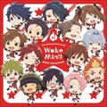 アニメ『アイドルマスター SideM 理由あってMini!』 THE IDOLM@STER SideM WakeMini! MUSIC COLLECTION 01