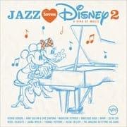 ジャズ・ラヴズ・ディズニー2 -ア・カインド・オブ・マジック- [SHM-CD]