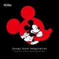 Songs from Imagination 〜Disney Music Collection Celebrating Mickey Mouse (2枚組 ディスク2)