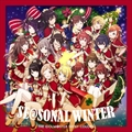 【CDシングル】THE IDOLM@STER SHINY COLORS SE@SONAL WINTER「SNOW FLAKES MEMORIES」