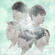 【CDシングル】雲を抜けた青空