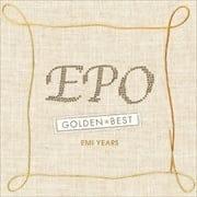 ゴールデン☆ベスト EPO(EMI YEARS)